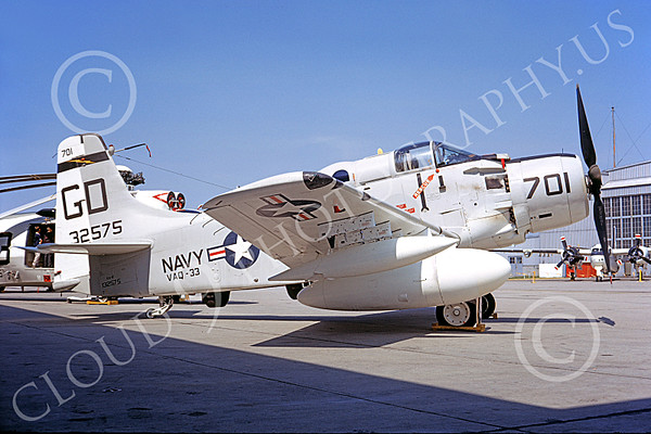 US Navy VAQ-33 FIREBIRDS  Military Airplane Pictures