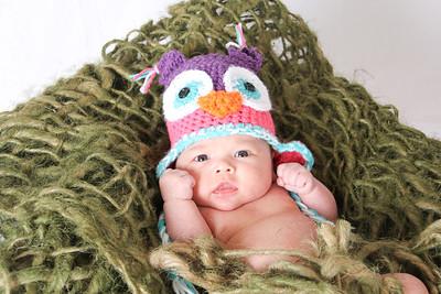 Miss M ~newborns