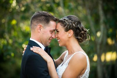 Mikayla and Josh (Wedding)