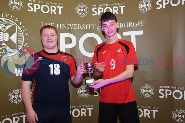 2019-04-14 Boy's U18 Cup Final