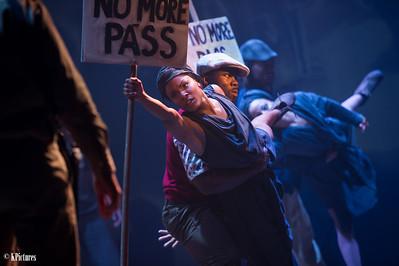 Madiba (le musical)