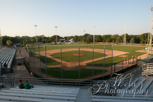 7-19-2013 Milroy vs. Martin County