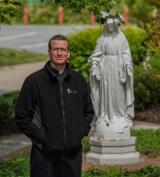 Deacon Jeremy Smith - Ordination Class of 2020