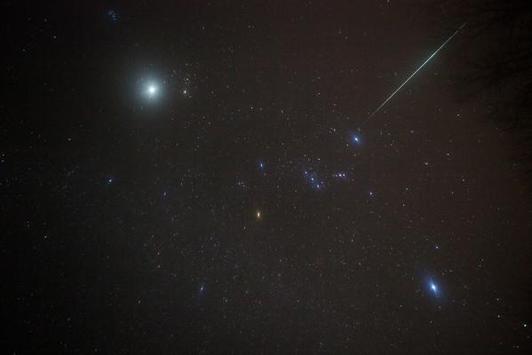 Astronomy - Misc