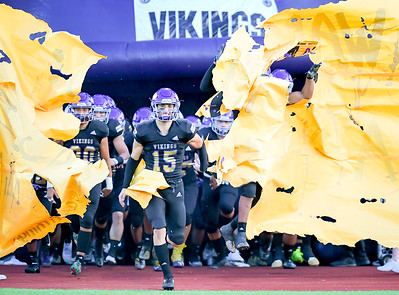 Graham Kapowsin vs Puyallup 9-27-19