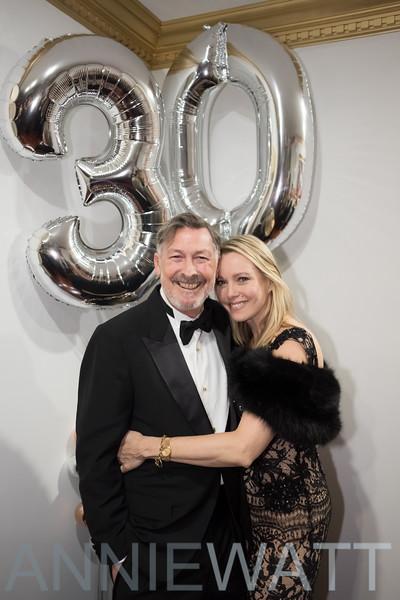 Nov 18, 2017 Stan & Leah Rumbough's 30th Anniversary