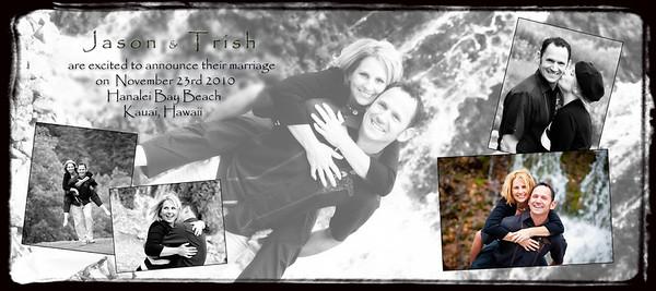 Jason and Trish