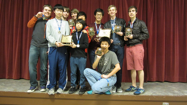 Chess State Championships