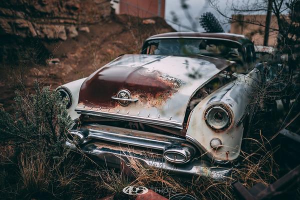 Oldsmobile 88s