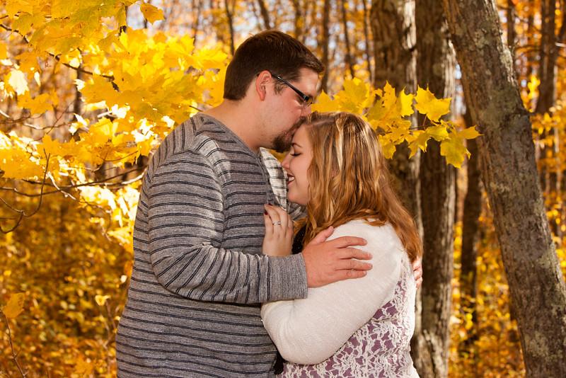 Shawn and Kayla