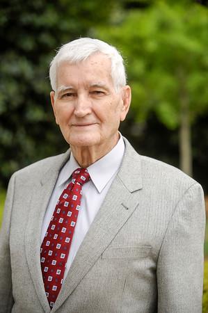 Ted Ballard