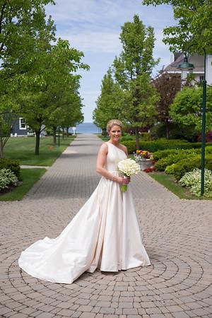 Bay Harbor Yacht Club Wedding Photography | Andrea + Chris