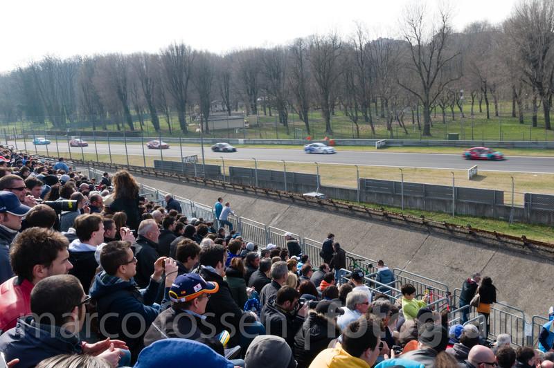 FIA ETCC - Gara 1
