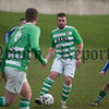 Scorer of the opening goal Stephen Daly. RS1703004