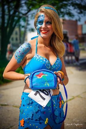 2013 Mermaid Parade
