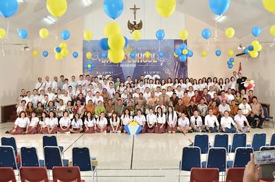 180224 [Reunion]  SMA Tarakanita 2 Class of 96