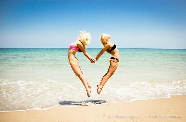 2014 Treasure Coast Classic Super Sisters