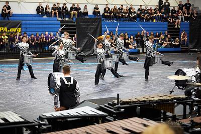 20180303 Blue Knights at Broomfield