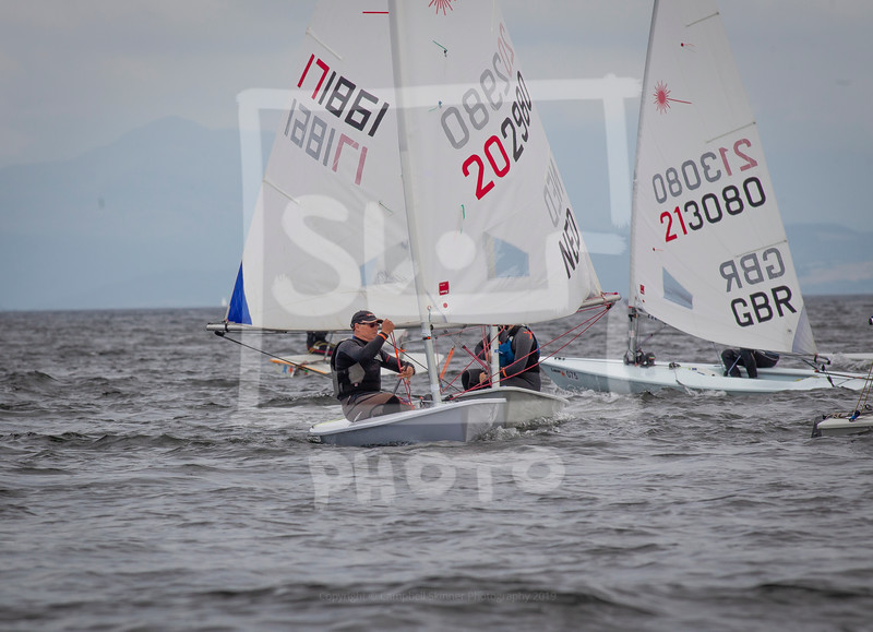 UK Laser Championships (02-08-19)