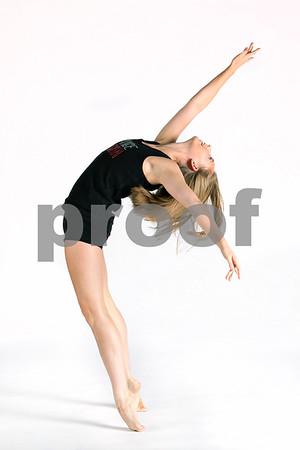 Dance Fusion Instructor photoshoot