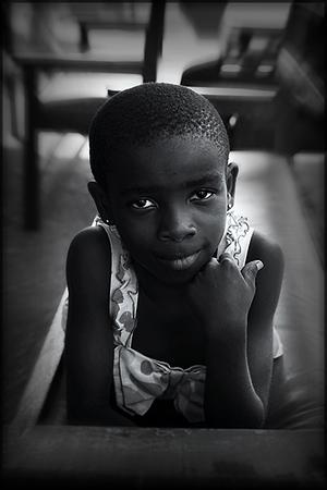 Sefwi Wiawso, Ghana by Bill Rasdell