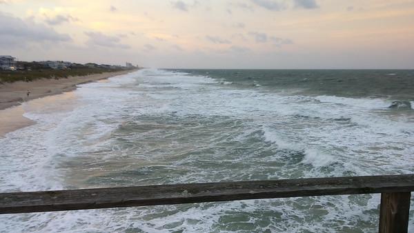 Kure Beach - Sep 2014