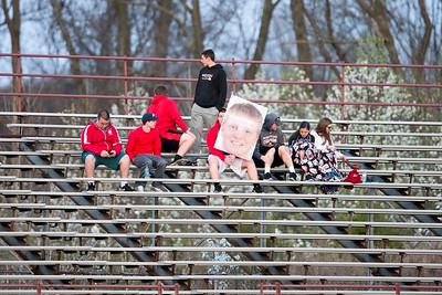 Wilson Boys vs Berks Catholic 4/21/2015