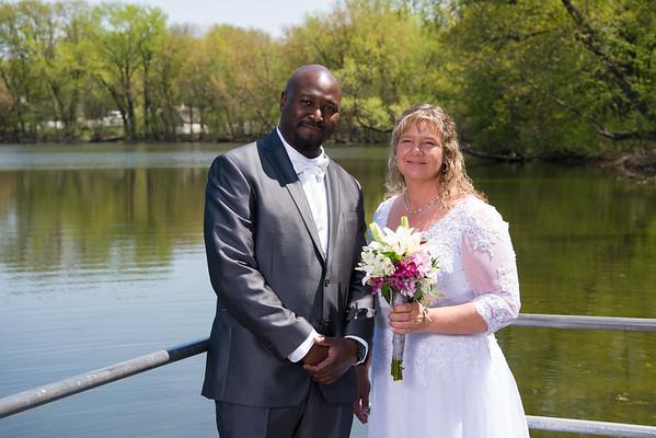 5/5/17 Wedding