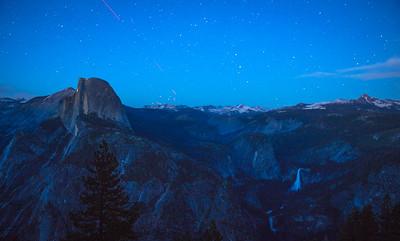 Yosemite, June  2017