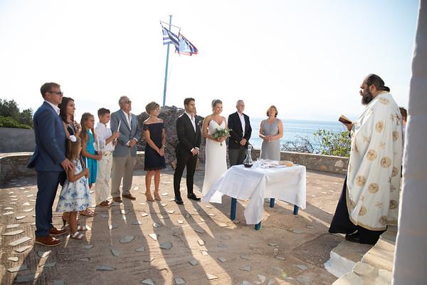 C&P, ceremony