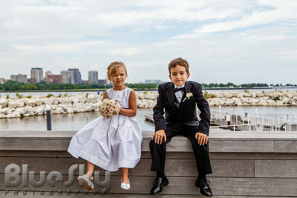 Jordana & Steven's Wedding Preview | 2014-07-11