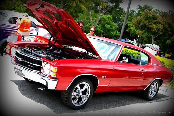 2014-09-14......Rotary Club...Car Show...Largo,Fl.