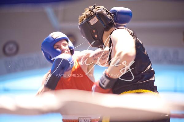 7 Tyler Boone (Ashby Boxing Owensboro, KY) over Savio Aguiler (Badd Boyz)