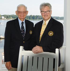 Tom Bean & Bob Markoff