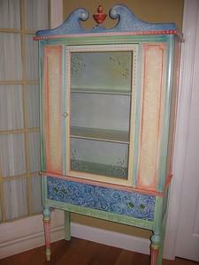 China Cabinets/Shelving
