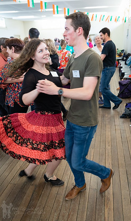 2018 Canberra Irish Set Dancing Weekend