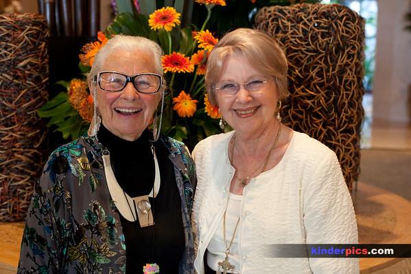 2009-June Edna's 90th Birthday