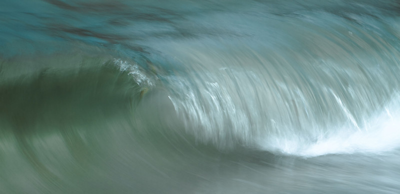 Motion of the Ocean #31