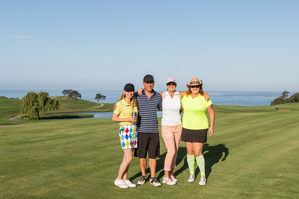 2019 Fun 'N Sun Golf Tournament