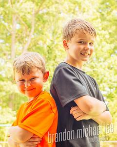 Colby & Blaine
