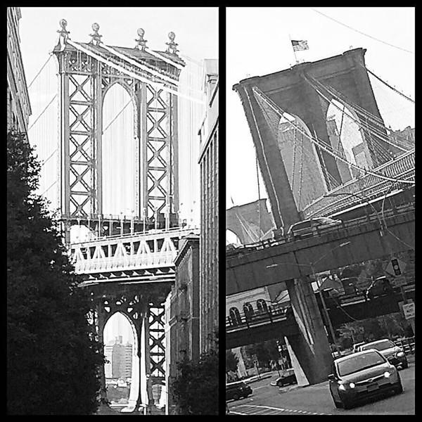 #NYC #bridges
