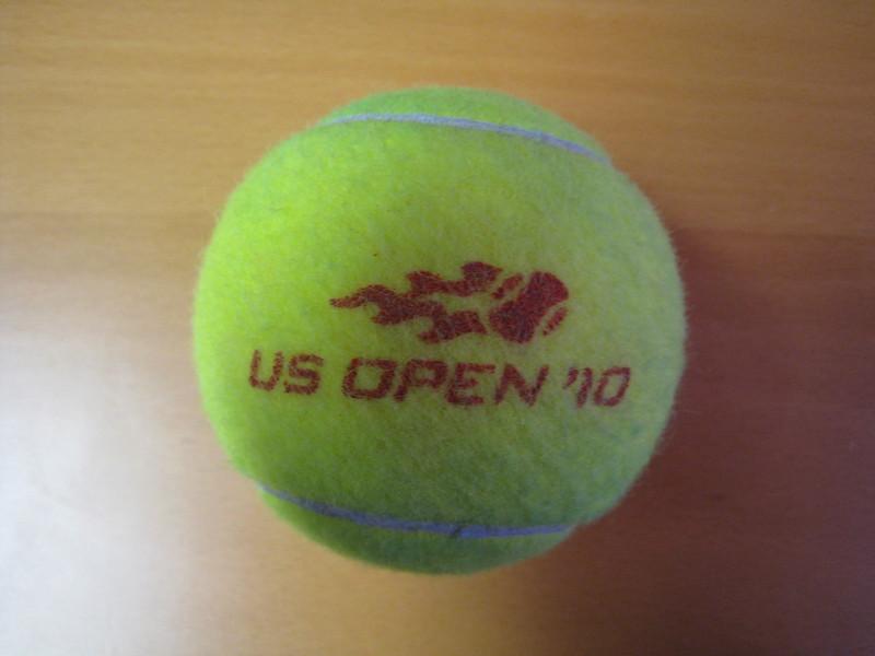 US Open 2010 Official Ball