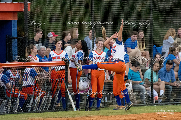 State-Lady Bruins vs. Troup County 11 Oct 2017