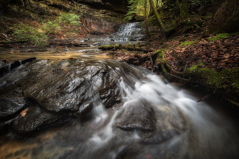Quillan Creek Side Canyon waterfall web.jpg