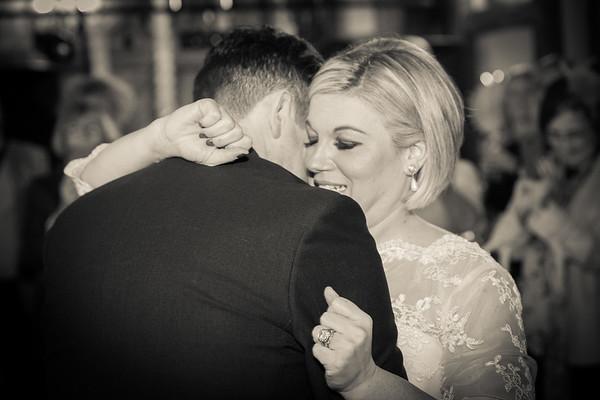 Cheryl & Alec Wedding