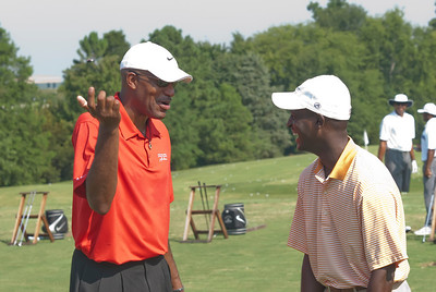 Fred Whitfield's 9th Annual HOOPTEE Celebrity Golf Classic 2011 by Jon Strayhorn