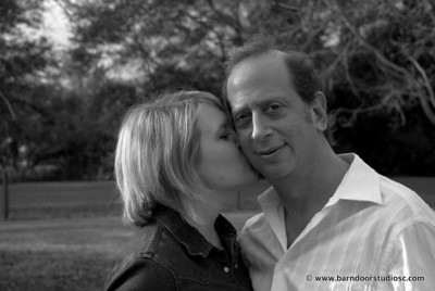 Anna & Steve