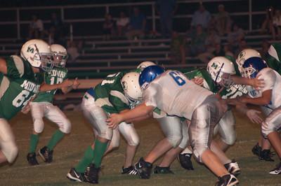 09-26-10 Midway Jr High vs Knox Christian