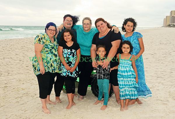 Tuley Family