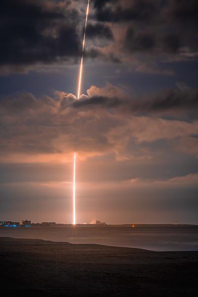 Falcon 9: Starlink mission [8th]